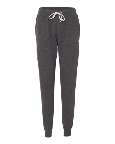 Charcoal Heather Custom Champion Originals Women's French Terry Jogger