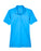 Coast Ladies Dry Wicking Polo With Logo
