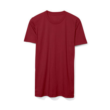 Cranberry Custom American Apparel T-Shirt