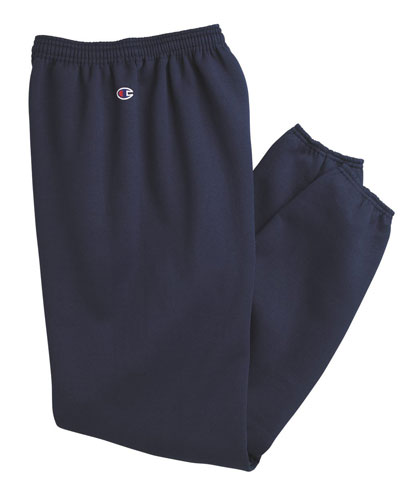 Custom Champion Double Dry Eco Sweatpants