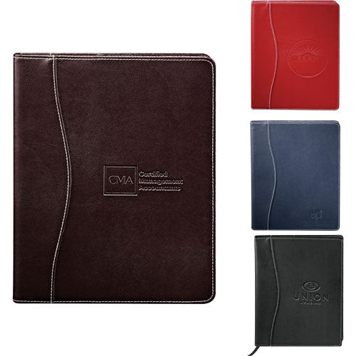 Custom Hardcover Journal Notepads with logo