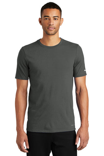 Custom Nike Dri-FIT Blend T-Shirt with logo