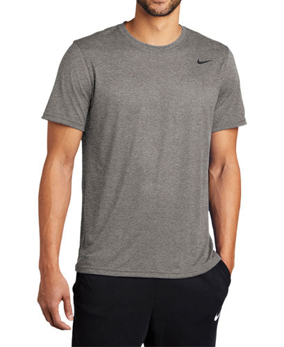 Custom Nike Dri-FIT T-Shirt with logo