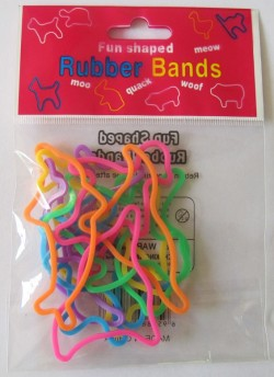 Custom Custom Silly Bands