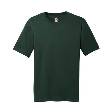Deep Forest Custom Hanes Cool DRI Performance T-Shirt