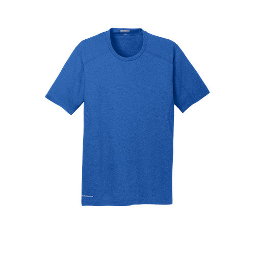 Electric Blue Custom Ogio Performance T-Shirt