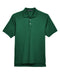 Forest Green Custom Devon & Jones Pima Pique Polo With Logo