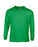 Irish Green Custom Gildan Long Sleeve T-Shirt