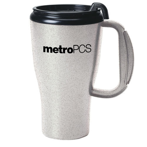 Granite Custom Travel Mug 16oz