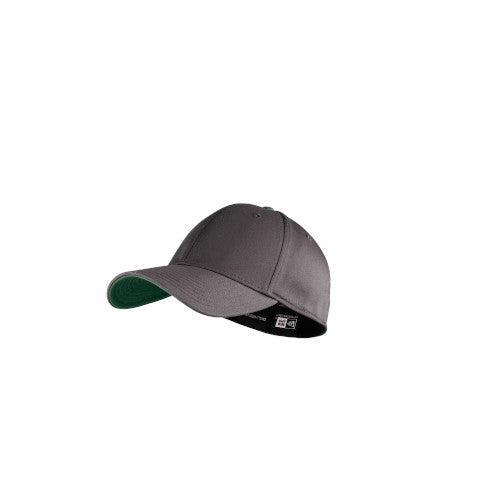 Graphite/ Dark Green Custom New Era Interception Cap