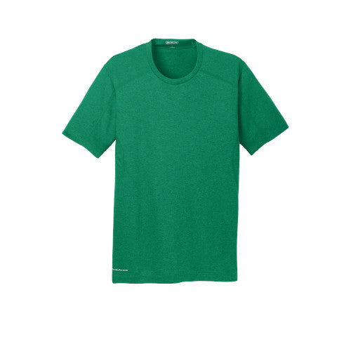 Green Shift Custom Ogio Performance T-Shirt