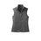 Grey Steel Custom Eddie Bauer Ladies Fleece Vest