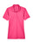Heliconia Ladies Dry Wicking Polo With Logo