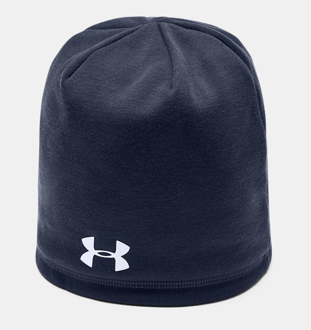 Midnight Navy Custom Armour Under Beanie