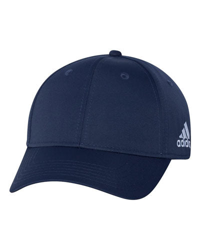 Navy Custom Adidas - Core Performance Max Cap