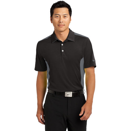 Nike Dri-FIT Engineered Mesh Polo With Polo