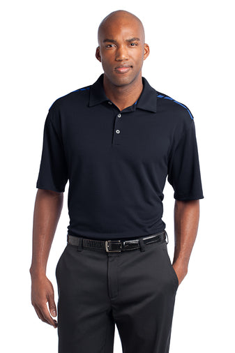 Nike Dri-FIT Graphic Polo With Logo