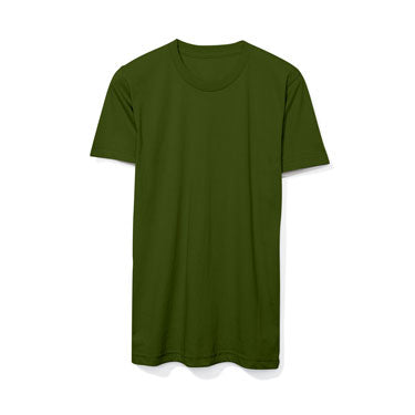 Olive Custom American Apparel T-Shirt