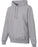 Oxford Grey Custom Champion Heavyweight Hooded Sweatshirt