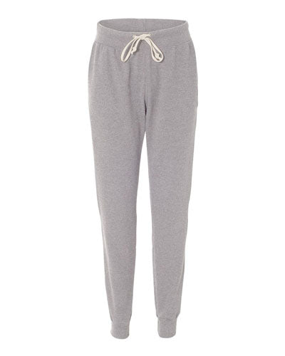 Oxford Grey Custom Champion Originals Women's French Terry Jogger