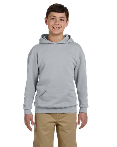 Oxford Custom Jerzees Youth Hooded Sweatshirt