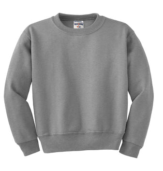 Oxford Custom Jerzees Youth Sweatshirt