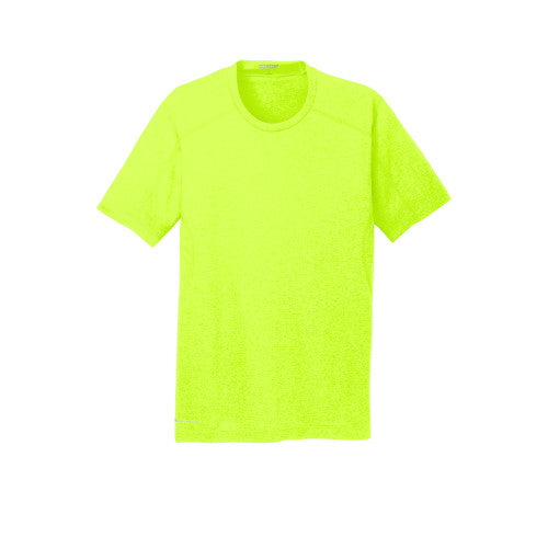 Pace Yellow Custom Ogio Performance T-Shirt