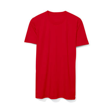 Red Custom American Apparel T-Shirt