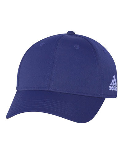 Royal Blue Custom Adidas - Core Performance Max Cap