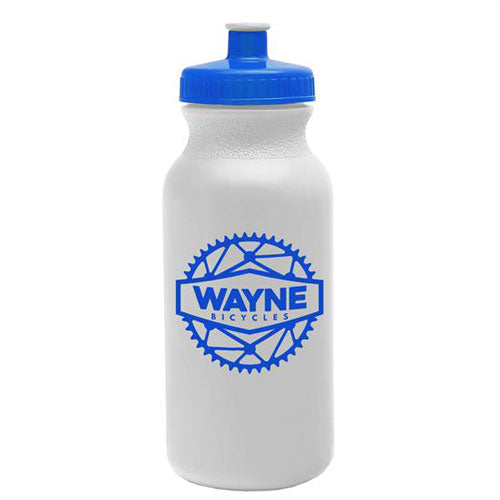 Royal Custom USA Made Water Bottle