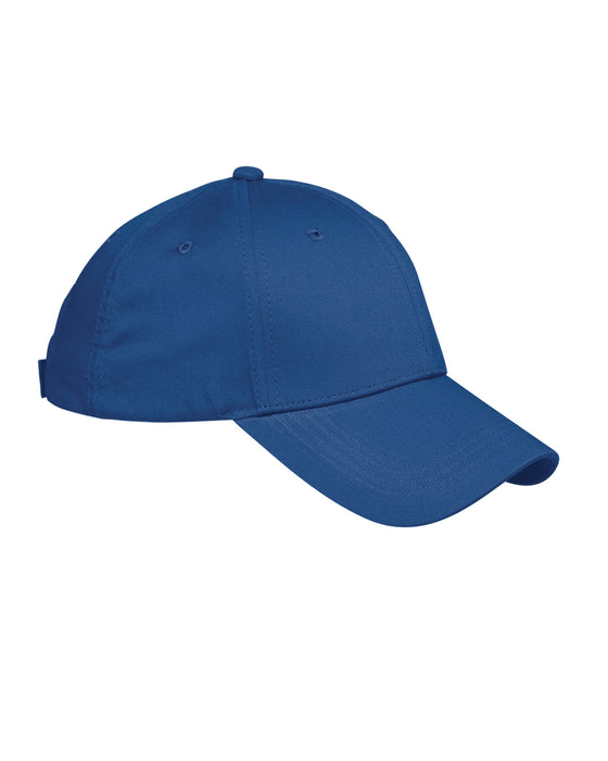 Royal Custom Structured Embroidered Hat