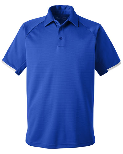 Royal Custom Under Armour Rival Polo