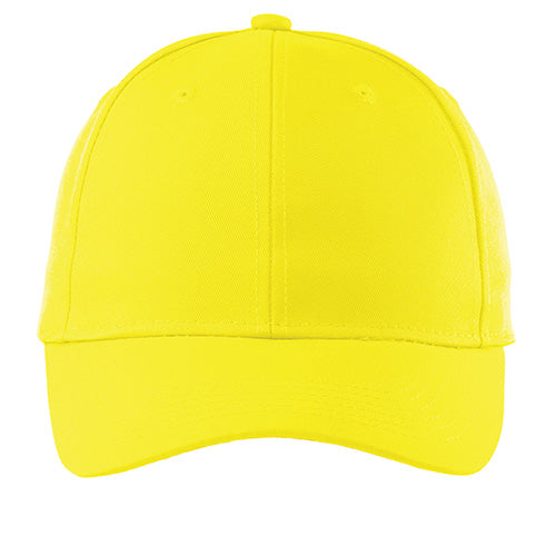 Safety Yellow Hat