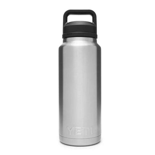 Stainless Steel Custom YETI 36 oz Rambler Bottle