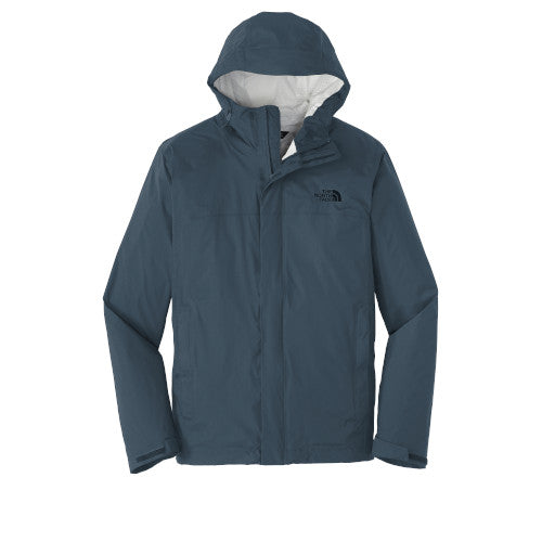 Shady Blue The North Face Dry Vent Rain Jacket