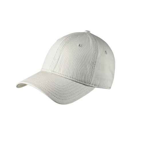 Stone Custom New Era Adjustable Unstructured Cap
