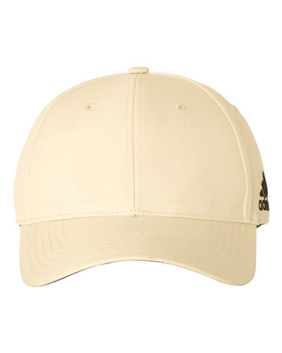 Tan Custom Adidas - Core Performance Max Cap