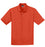 Team Orange Nike Tall Dri-FIT Micro Pique Polo With Logo