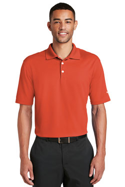 Nike Tall Dri-FIT Micro Pique Polo With Logo