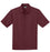 Team Red Nike Tall Dri-FIT Micro Pique Polo With Logo