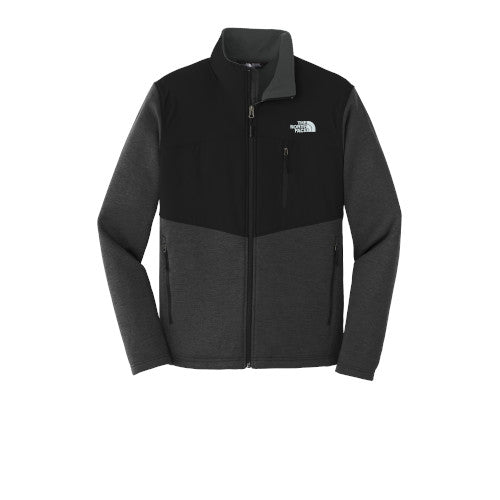 TNF Black/ Heather The North Face Far North Fleece Jacket