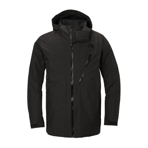 TNF Black  The North Face Ascendent Insulated Jacket