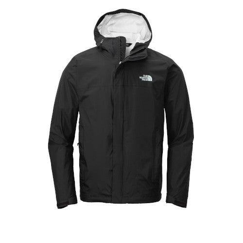 TNF Black The North Face Dry Vent Rain Jacket