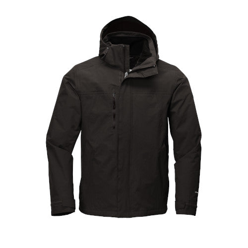 TNF Black  The North Face Traverse Triclimate 3 in 1 Jacket