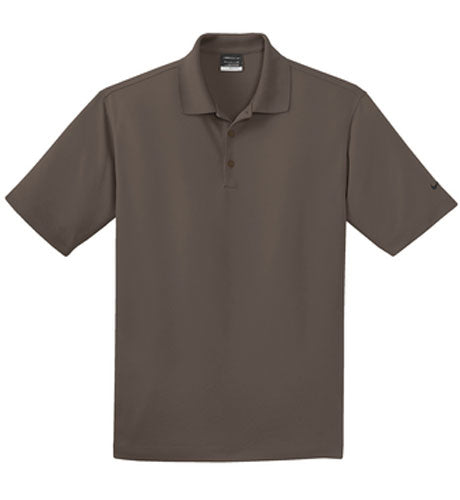 Trails End Nike Dri-FIT Micro Pique Polo With Logo