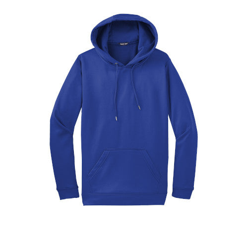 True Royal Custom Dry Performance Hoodie Sweatshirt