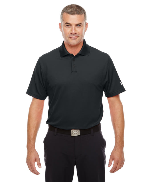 Under Armour Performance Polo With Logo