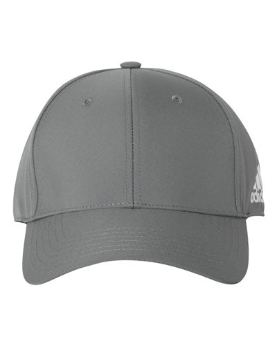 Vista Grey Custom Adidas - Core Performance Max Cap