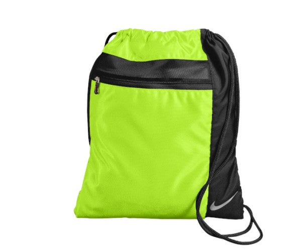 Volt Custom Nike Cinch Sack