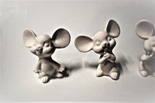 Load image into Gallery viewer, Three Cute Mouses Set